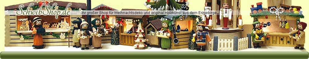 Holzkunst Shop: Weihnachstdeko & Holzkunst aus dem Erzgebirge - RATAGS
